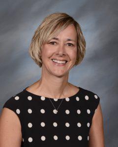 Dr. Tracy McCalla