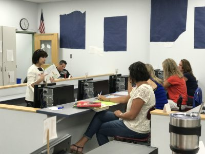 "Teacher Training - McGraw Hill ""Wonders"" Reading Series"