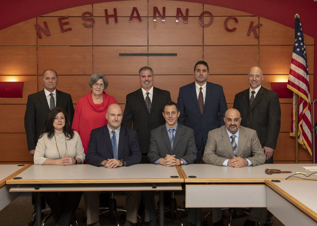 School Board - Neshannock Township School District