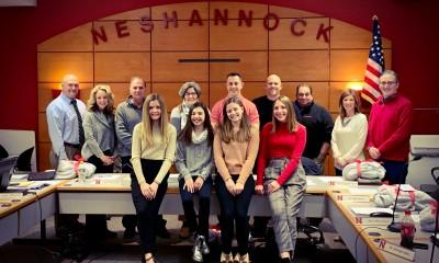 National School Board Appreciation Month