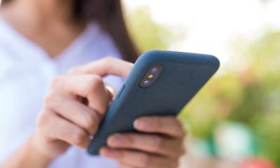 District Communication:  Text Message Alerts